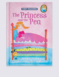 princess and the pea book. The Princess \u0026 Pea Book And
