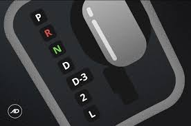 What is L, <b>2</b>, D3 in <b>automatic</b> transmission? | Autodeal