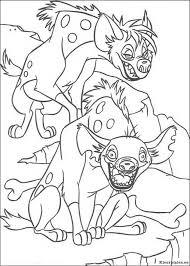 Lion Kleurplaten Beste Van Kleurplaten Lion King Werkbladen En