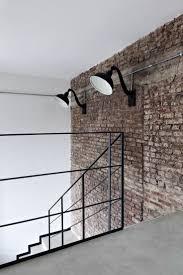 White Brick Wall Interior Kitchen Bedroom Design Black And Clipart ...