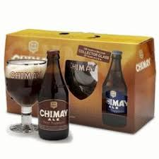this chimay belgian beer gift pack conns 1x 33cl bottle chimay red abv 7
