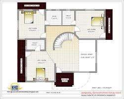 india home design house plans kerala house plans 23585