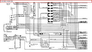 a diagram for the ignition wiring for a 1975 fiat spider engine died graphic