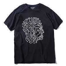 <b>COOLMIND</b> QI0268A <b>100</b>% <b>cotton</b> summer knitted short sleeve men ...