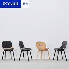 Inyard Original Einfache Art Und Weise Moderne Nordic Stuhl