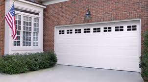 amarr s traditional garage doors are available in steel choose from four striking panel designs countless window offerings and up to 6 base colors