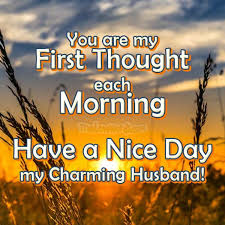 52 good morning messages for husband