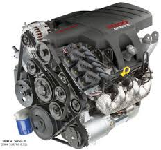diagnose buick 3800 engine