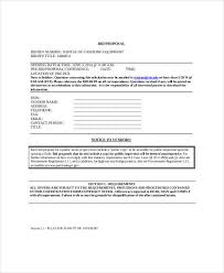Party Proposal Gorgeous 44 Catering Proposal Templates Free Samples Examples Formats