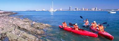 Resultado de imagen para kayak mazatlan