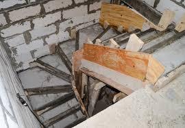 Wenn früher eine treppe aus beton gebaut wurde, wurde eine schalung erstellt und die betontreppe vor ort gegossen. Betontreppe Einschalen Mit Dieser Anleitung Schaffen Sie Es