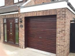 new roller garage door newark