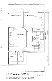 Free Sample Floor Plans With DimensionsSample Floor Plans With Dimensions