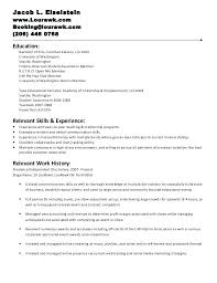 Marketing Resume Skills New Comprehensive Resume Sample Pdf Example Marketing Examples L