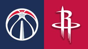 Wizards vs Rockets - NBA Picks and ...