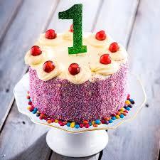 Birthday Cake Huel
