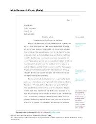 mental health and physical health essay