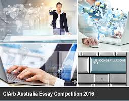 ciarb essay competition chartered institute of   essay competition 2016