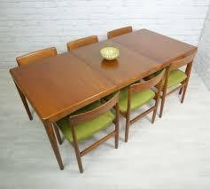 teak retro furniture. DANISH TEAK RETRO VINTAGE MID CENTURY EXTENDING DINING TABLE 1950s 60s | EBay Teak Retro Furniture T