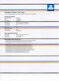 Small Picture Color Laser Test Page Affordable Color Printer Test Page Pdf