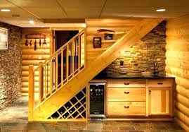 Rustic Basement Ideas Pictures