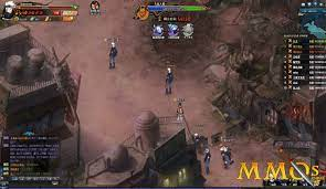 Naruto Online Game Review - MMOs.com