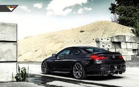 All BMW Models black on black bmw m6 : DUB Magazine - 2014 Vorsteiner