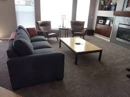 Room And Board Coffee Tables Boden Leather Chair Ottoman Modern Accent Lounge Chairs