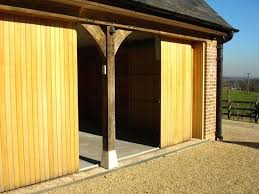 Horizontal Sliding Garage Doors Horizontally Sliding Doors From