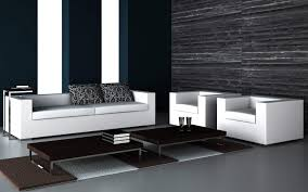 Modern Living Room Furniture For Small Spaces Dazzling Modern Living Room Design For Small Space With White Sofa