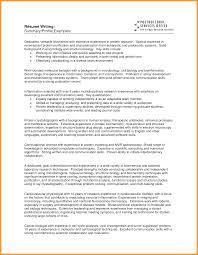 Msc Bioinformatics Resume Sidemcicek Com