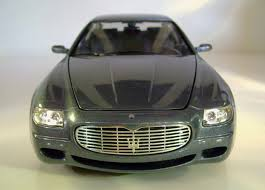 2003 Maserati Quattroporte related infomation,specifications ...
