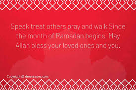 Best Ramadan Mubarak Wishes Text Sms Messages Quotes Greetings