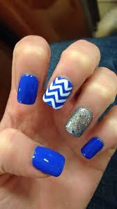 Gel Nails Designs Ideas blue gel nail designs find more latest stuff nailslovercom nailslover