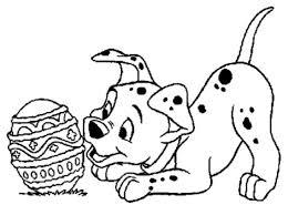 Disegni Di Pasqua Dei Personaggi Disney Da Colorare Fotogallery