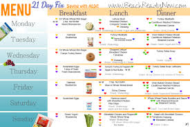 21 Day Fix Meal Chart 21 Day Fix Aldi Meal Plan And Shopping List Beach Ready Now