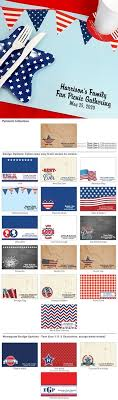 personalized water resistant patriotic placemats 20 designs