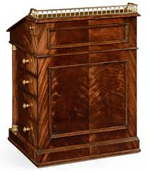 Furniture Antique Furniture Design Ideas With Best Davenport