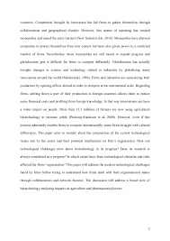 essay on the technological and organization challenges in biotech fir  essay on the technological and organization challenges in biotech firms