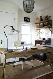 rustic home office ideas. Rustic Home Office Decor 45 Amazing Furniture Ideas Images