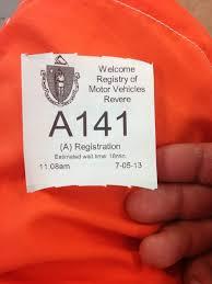 photo of machusetts registry of motor vehicles revere ma united states 18