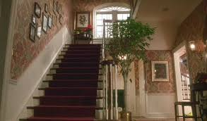 inside home alone house.  House Home Alone House Entry And Staircase In Inside House M