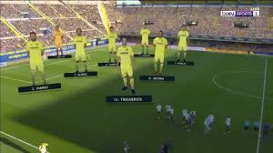 Villarreal vs Real Madrid Highlights
