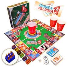 best drinking game