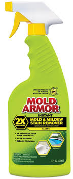 Best Bath Decor best bathroom cleaner for mold and mildew : Amazon.com: Mold Armor FG532 Instant Mold and Mildew Stain Remover ...