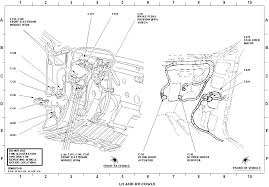 2000 ford windstar wiring diagram wiring diagram and hernes 2000 ford windstar radio wiring diagram jodebal