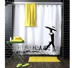 shower curtains for men cool shower curtains for men via shower curtain rings menards