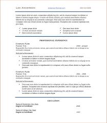 ... Standard Resume Font Size Printable Large size ...