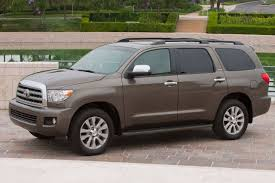 Used 2015 Toyota Sequoia for sale - Pricing & Features | Edmunds