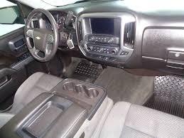 2014 Used Chevrolet Silverado 1500 4WD Crew Cab Short Box LT at ...